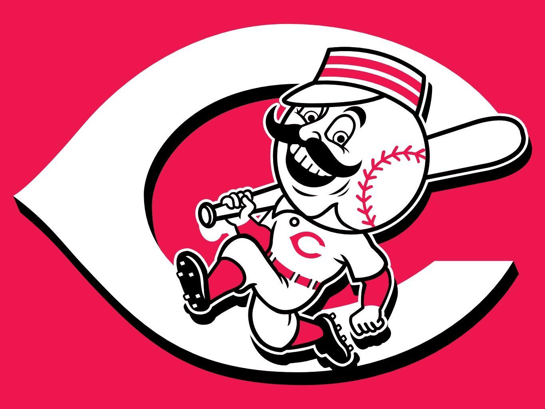 Mlb Team Logos Photo 81 Of 282 Cincinnati Reds Mlb Baseball Logo Cincinnati Reds Baseball