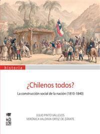 Muy buen análisis de la movilización popular en el periodo de la independencia en Chile. Muestra el nivel de participación politica de los sectores populares y su importancia para el logro de la independencia.
