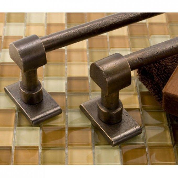 Solid Bronze Classique Towel BarSolid Bronze Classique Towel Bar   Towel bars  Bar and Bronze. Masters Hardware Bathroom Accessories. Home Design Ideas