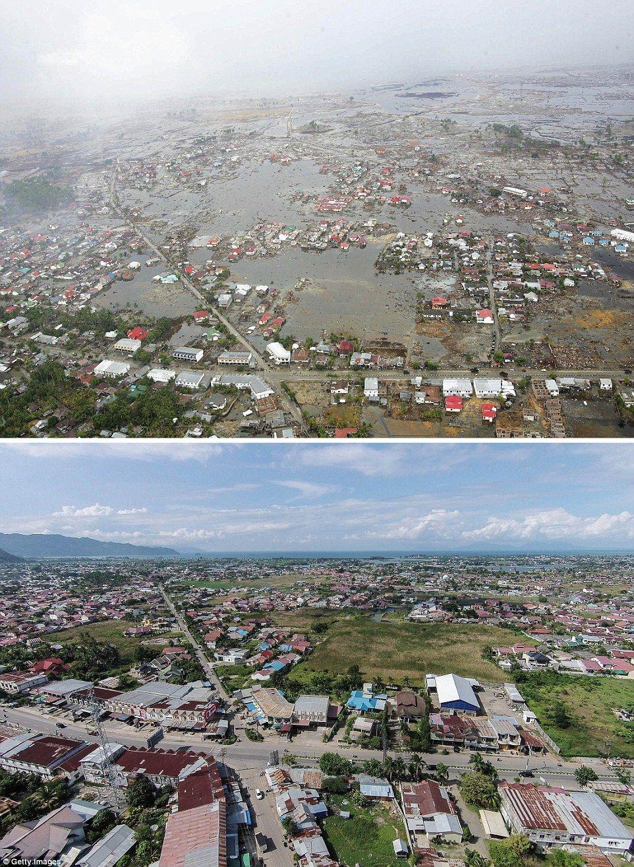 Survivors Gather To Commemorate 10th Anniversary Of Boxing Day Tsunami Tsunami Commemoration Boxing Day