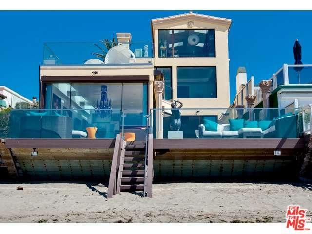 Malibu beach real estate malibu beach information for Buy house in malibu