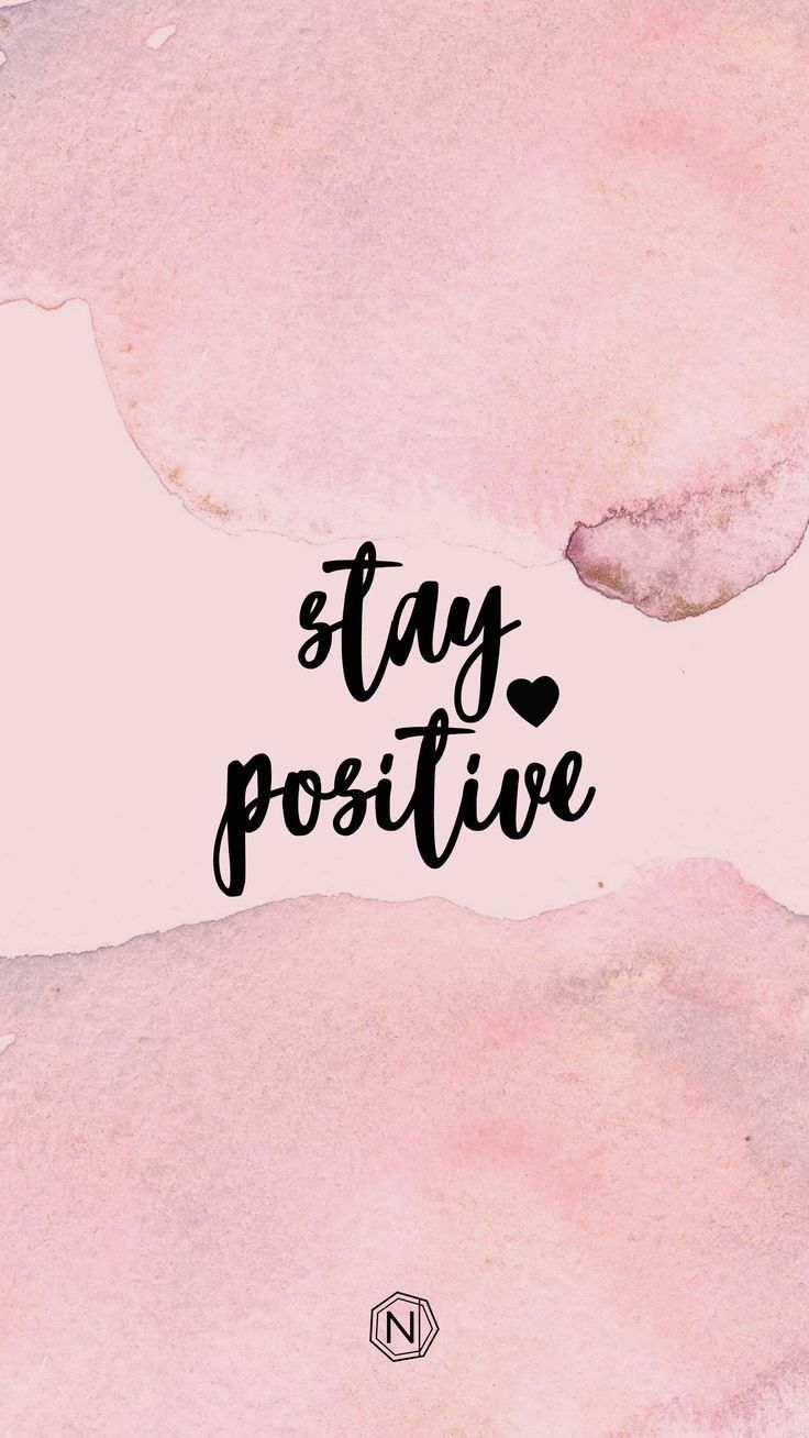 Bleib positiv - Digi Download #quotesaboutstayingpositive Bleib positiv - Digi D..., #Bleib ...