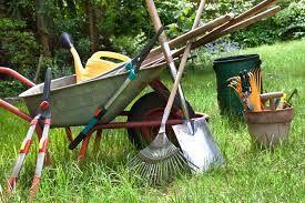 En esta tienda he encontrado todo tipo de herramientas for Utiles de jardineria