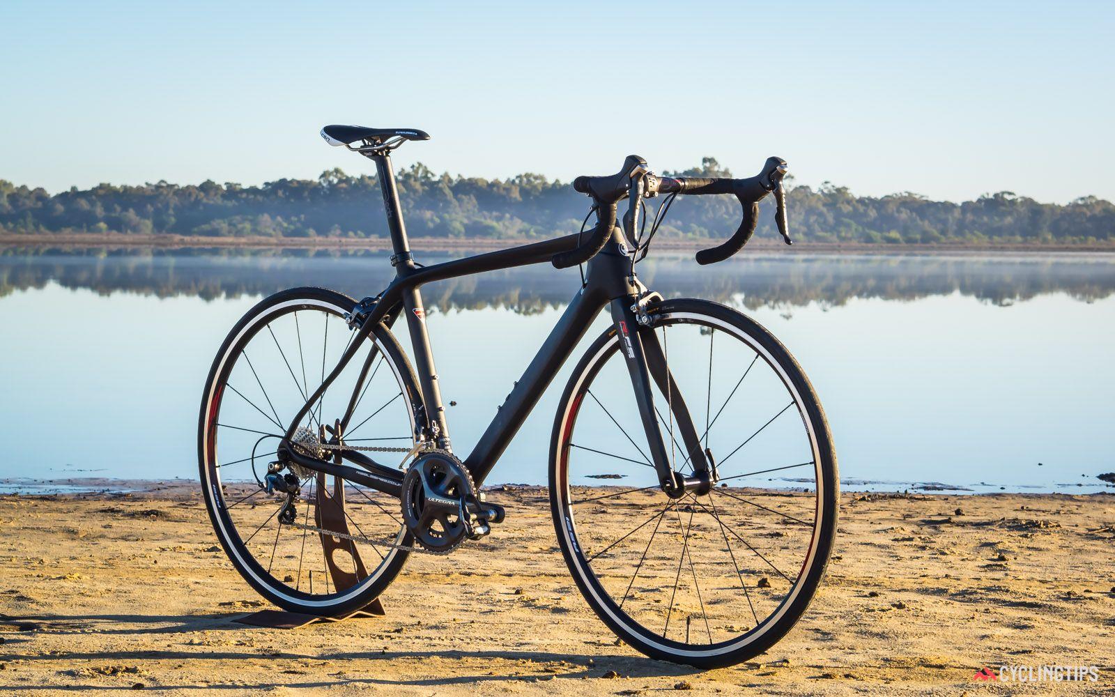 Ribble R872 Bike Review Bike Bicycle