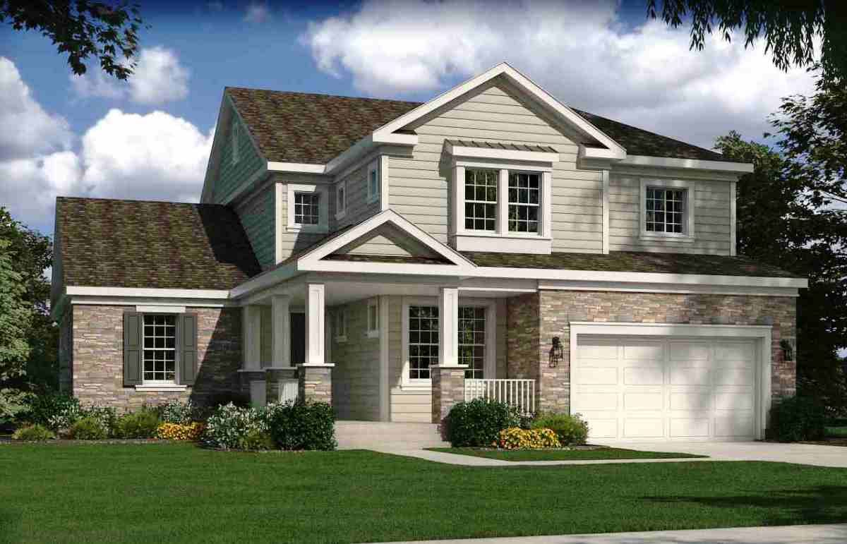 21 Best Traditional Exterior Design Ideas In 2020 Traditional
