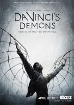 Da Vinci S Demons 2x01 Da Vinci Demons Series Y Peliculas Series