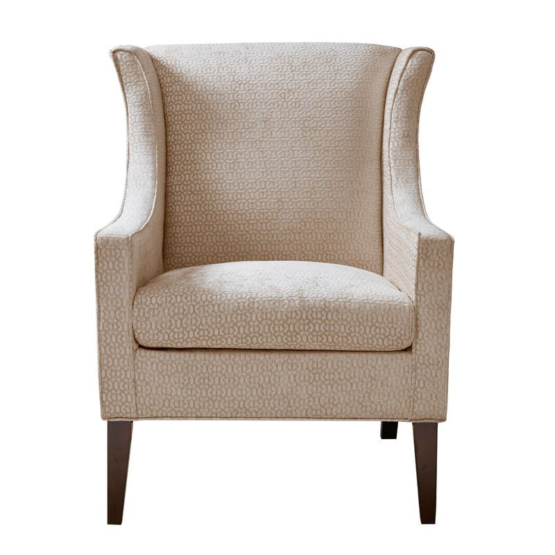 Matherville Wingback Chair Accent Chairs