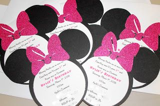 Minnie mouse birthday ideas love the invite also the earsheadband minnie mouse birthday ideas love the invite also the earsheadband idea solutioingenieria Images
