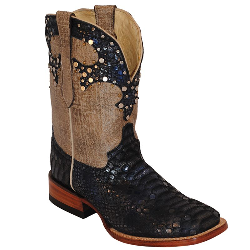 Women's Cowgirl Glam Western Boot