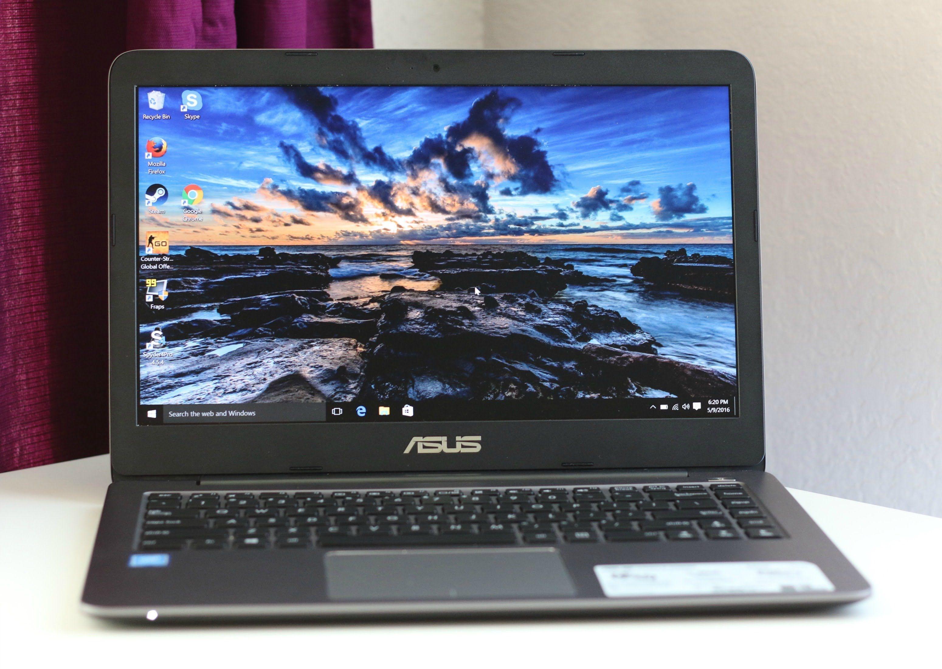 Asus N61Jq Notebook Intel 1000 WiFi WLAN Windows 8