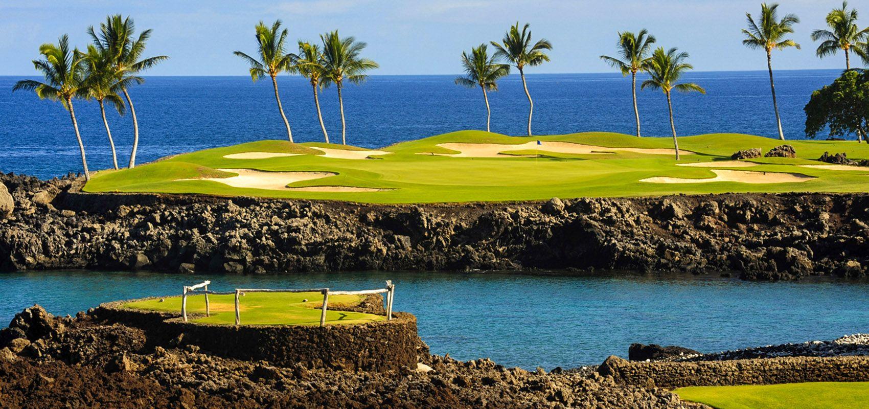 Island Hawaii Hotels Resorts Mauna Lani Bay Hotel Bungalows