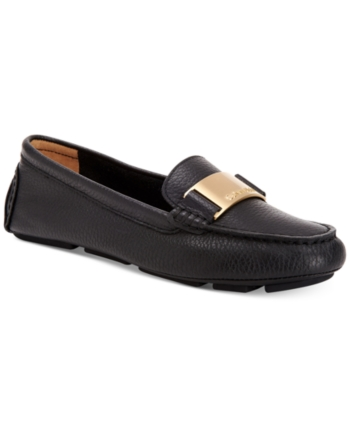 27f1d8874a7 Calvin Klein Women s Lisette Flats - Black 5M in 2019
