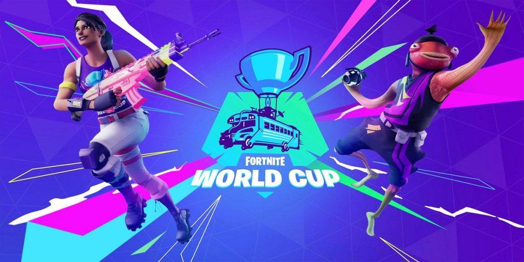 New Fortnite World Cup Themed Fishstick Style Available For Limited Time Epic Games Fortnite World Cup Finals Begin On Jul Fortnite World Cup Final World Cup