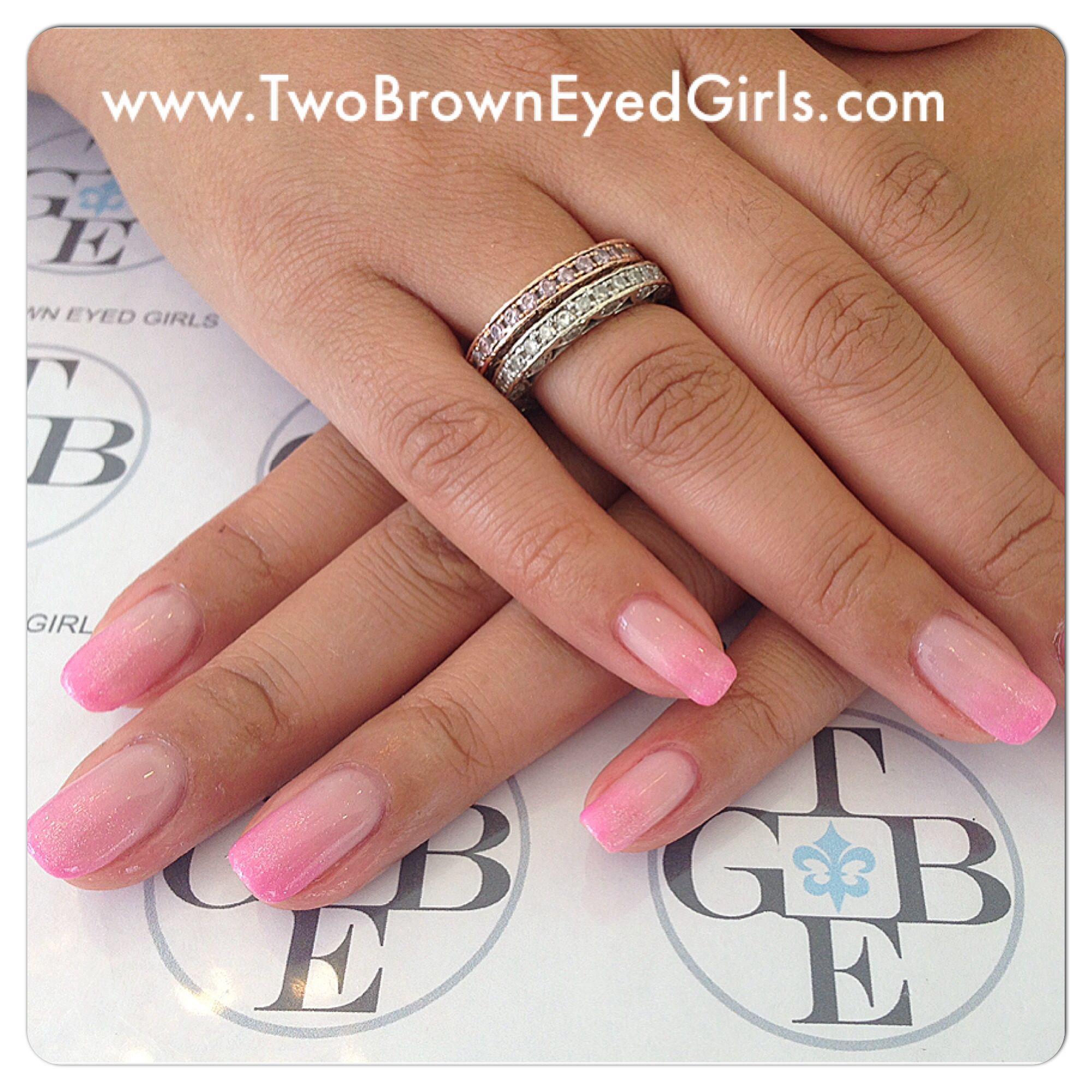 nailart #nails #twobrowneyedgirls #losangeles #lanails #naildesign #nailswag #nailpolish #polishart #nailartstudio #nailit #nailgasm #art #gel #pink