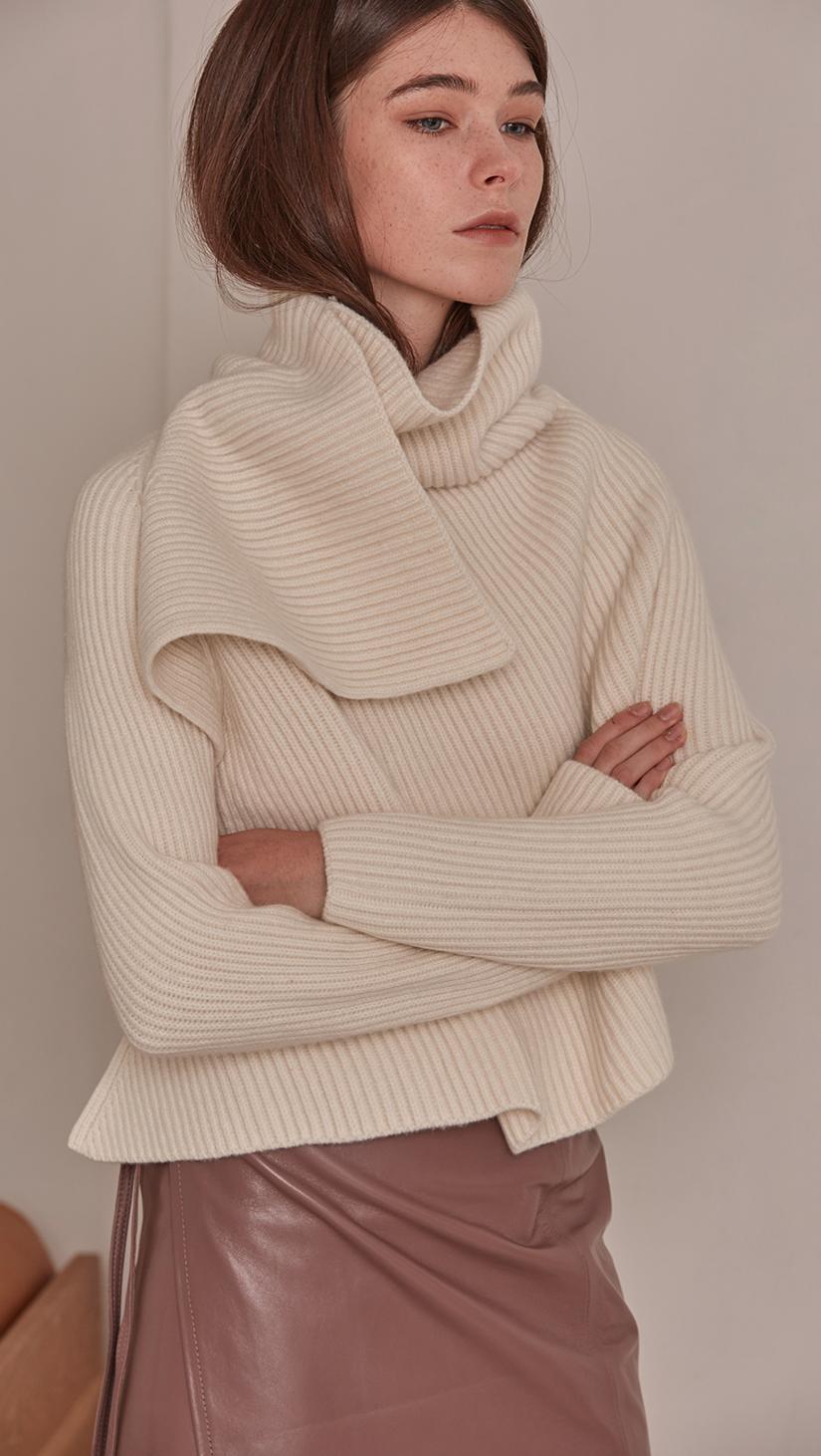Cecil Sweater   LOÉIL