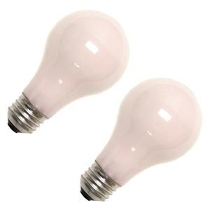 Ge 97483 60a Spk Standard Solid Ceramic Colored Light Bulb Colored Light Bulbs Bulb Light Bulb