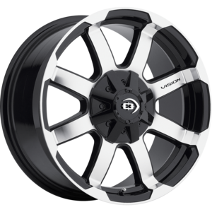 Ballistic Off Road Wheels 814 Jester 17 Inch 17x9 0 Off Road Black Wheels With Red Accents Black Wheels Wheel Rims Wheels And Tires