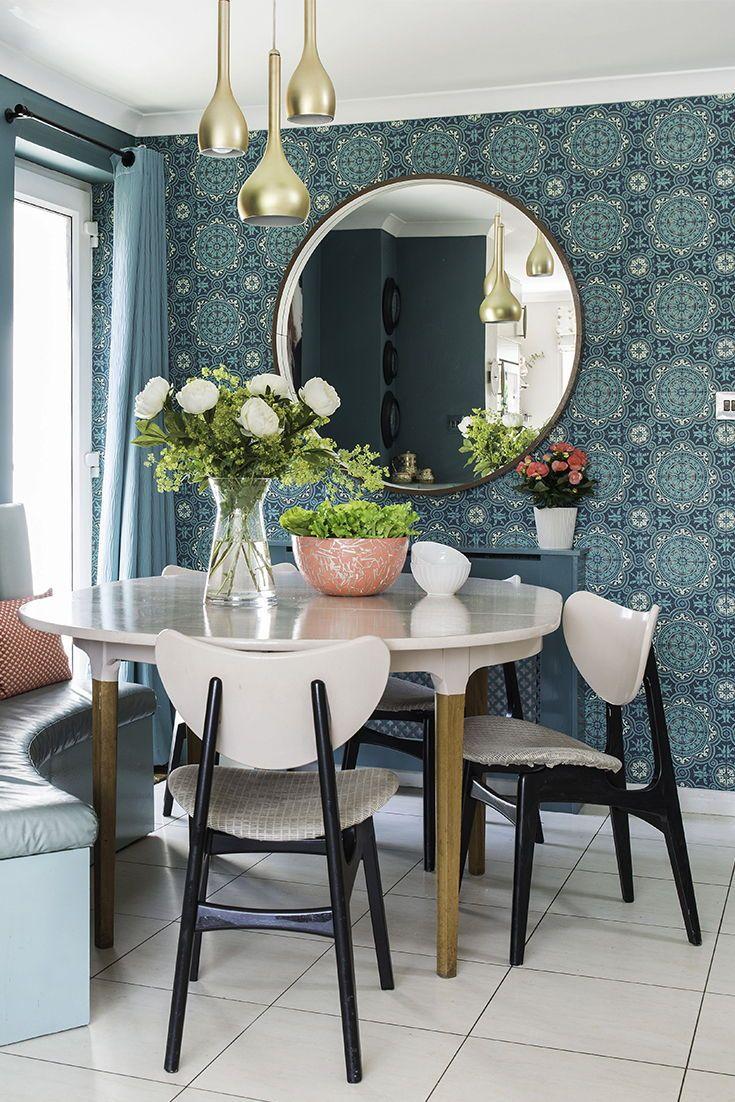 Kitchen Dining Interior Design: Kate Lovejoy Interiors