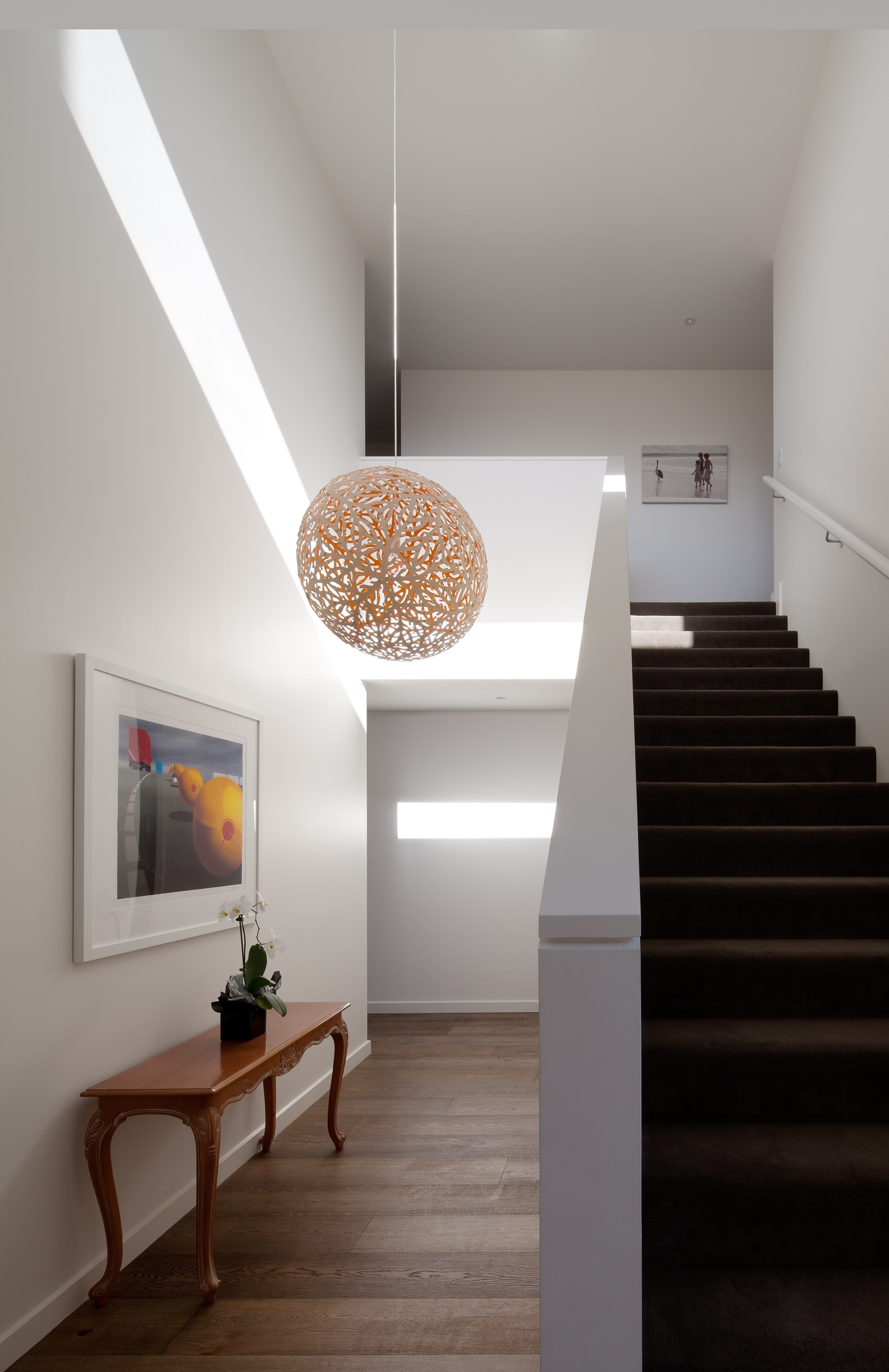 Gallery of brighton house by inform design pinterest entry hall