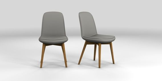 Next Kenton Chair 175 Pair