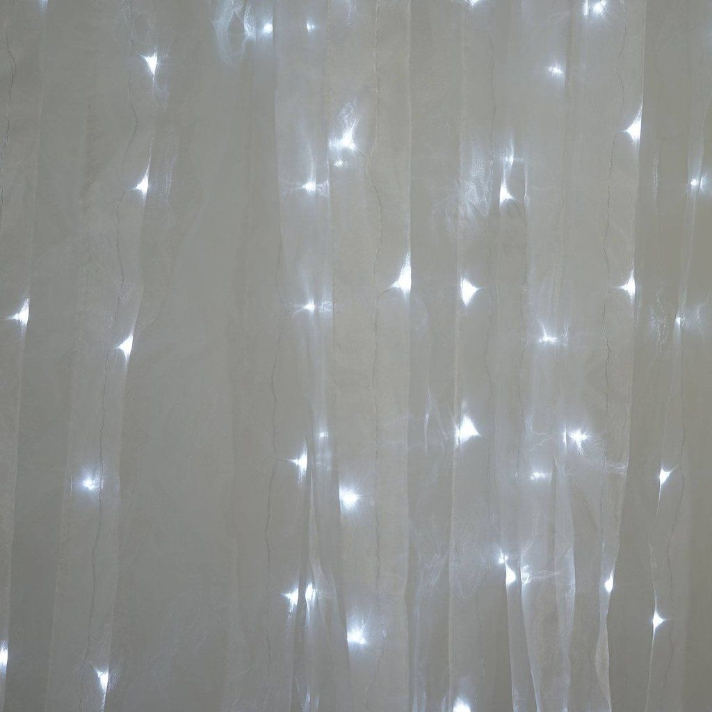 600 Sequential Cool LED Lights BIG