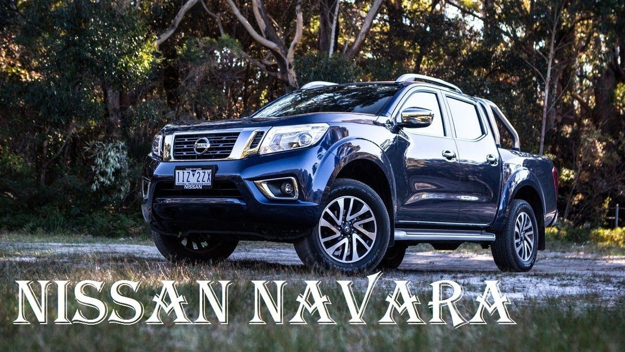 2018 nissan navara usa np300 review engine performance interior spe