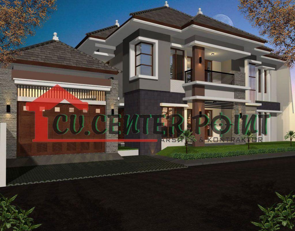 Pin On Jasa Desain Rumah Bali