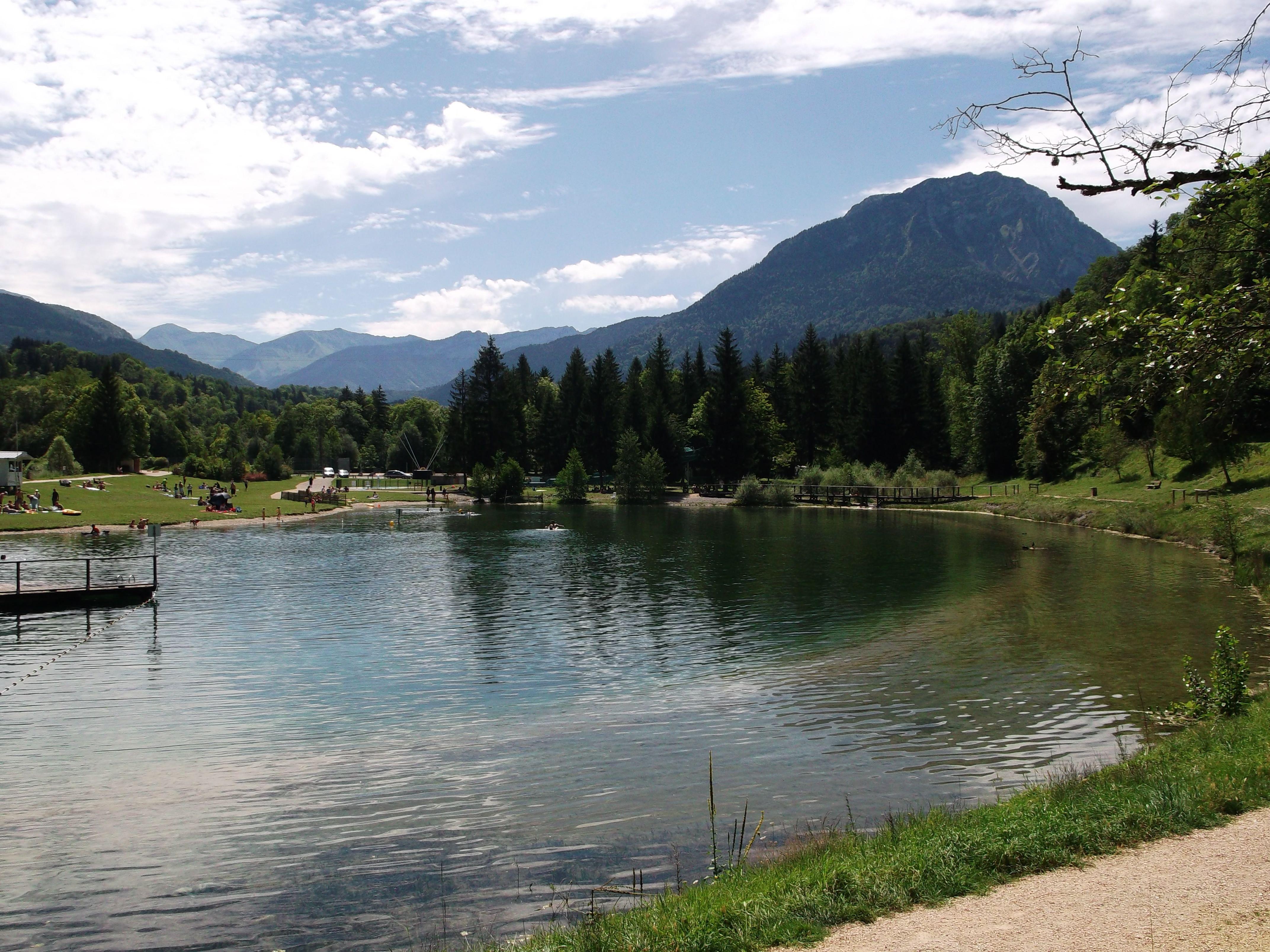 Lac du Bourget (Aix-les-Bains) : 2018 Ce quil faut savoir