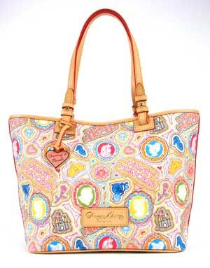 Dooney Bourke Disney Princess Purse Perfect Love This And Of