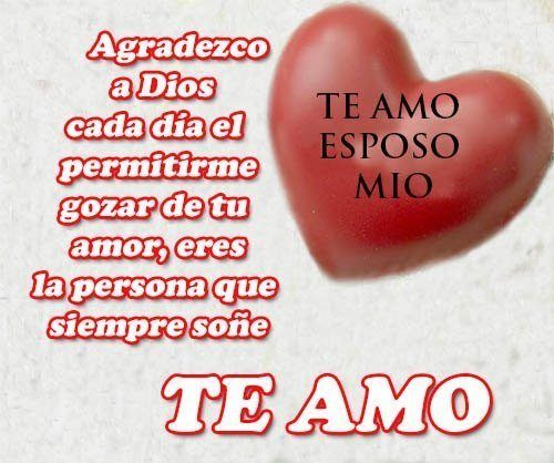 Versiculos De Amor Para Esposo Con Frases Biblicas Amor Alin