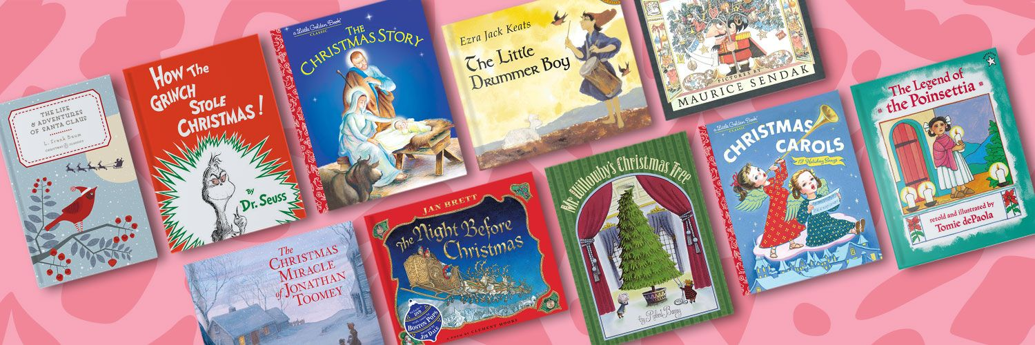 Growing reader ages 6 7 8 brightly christmas