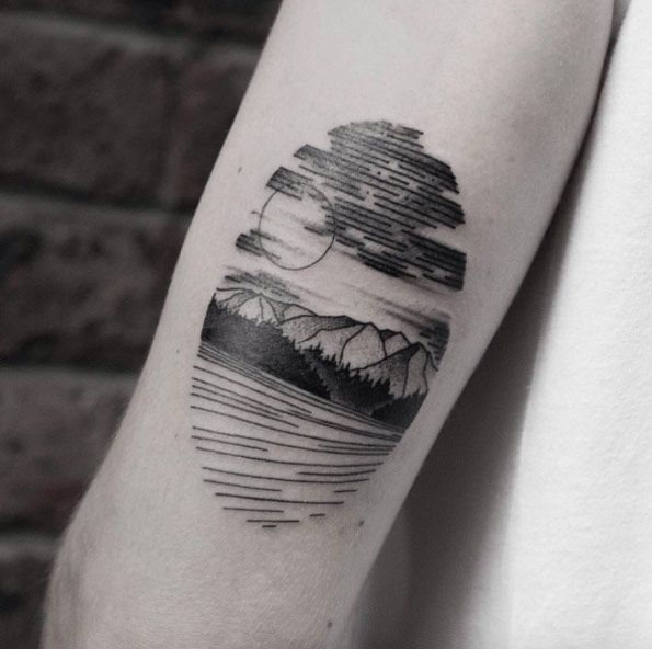 Pin By Andrew Wagner On Tattoo Designs: 99 Amazing Tattoo Designs All Men Must See