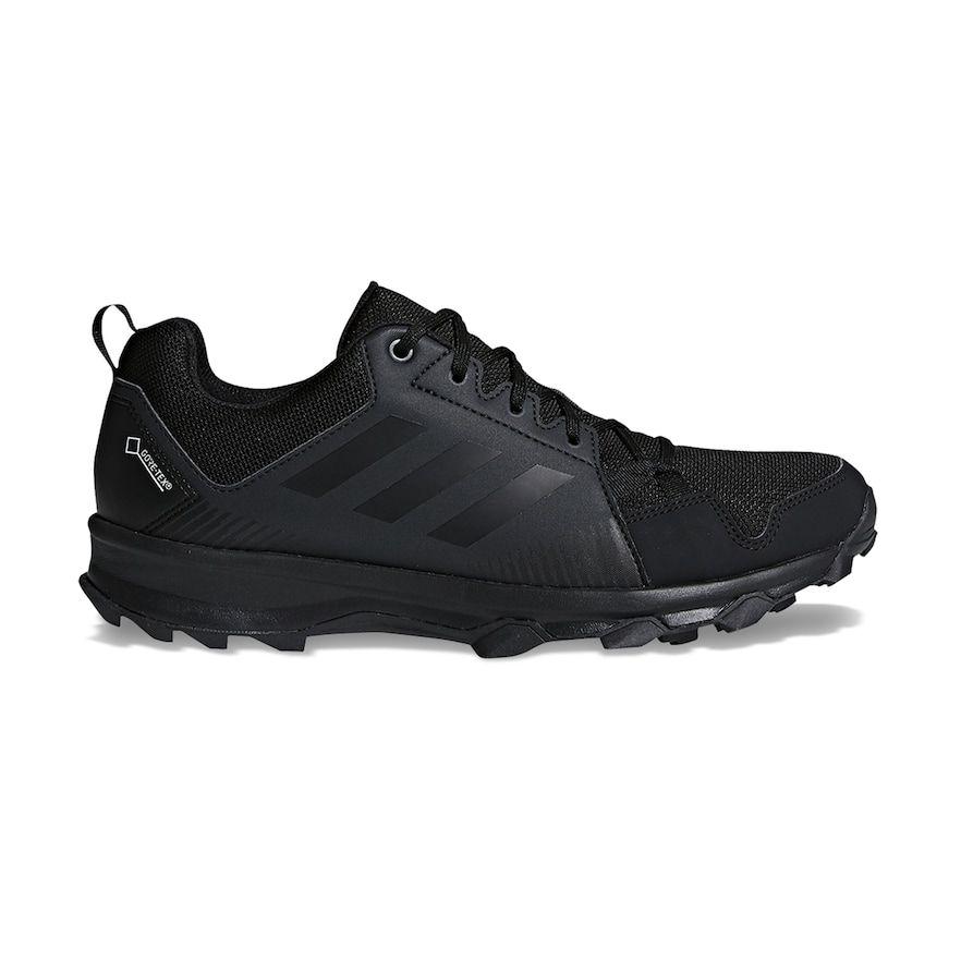 Adidas Outdoor Terrex Tracerocker GTX Men s Waterproof Hiking Shoes ... 0af4cef381f5