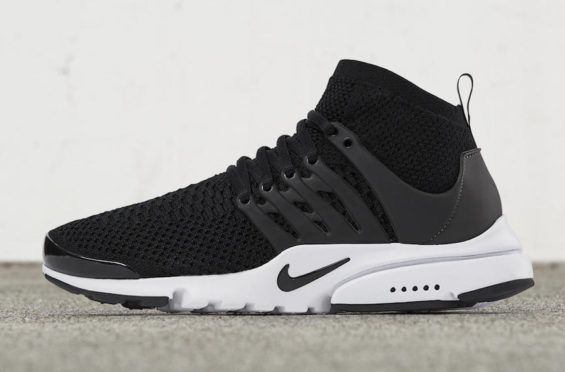 ... canada the og black white colorway of the nike air presto ultra flyknit  returns e1126 34802 8ce8b0099