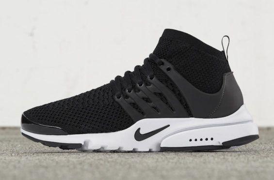 d3be58efa0cb The OG Black White Colorway Of The Nike Air Presto Ultra Flyknit Returns