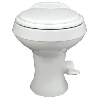 Outstanding Dometic 310 311 Toilet Vintage Trailer Toilet Bathroom Short Links Chair Design For Home Short Linksinfo