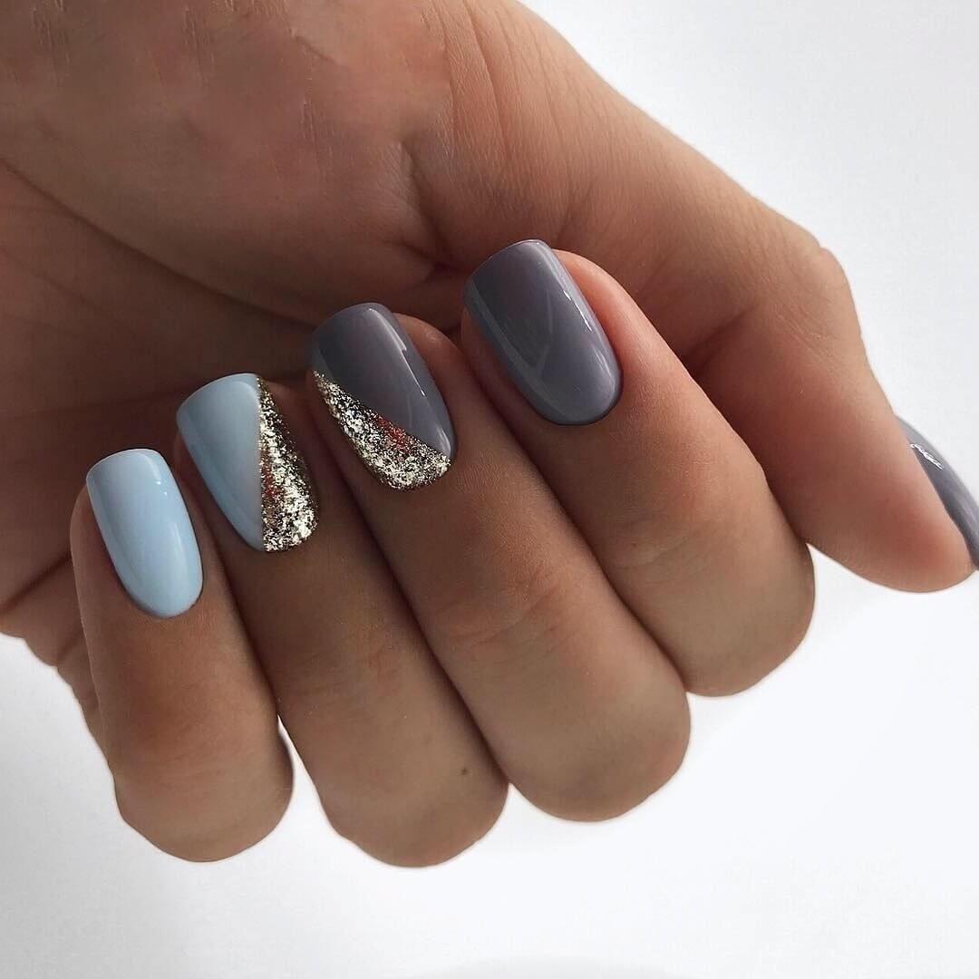 Nail Art 4659 Best Nail Art Designs Gallery Bestartnails Com Nail Drawing Yellow Nails Nail Designs