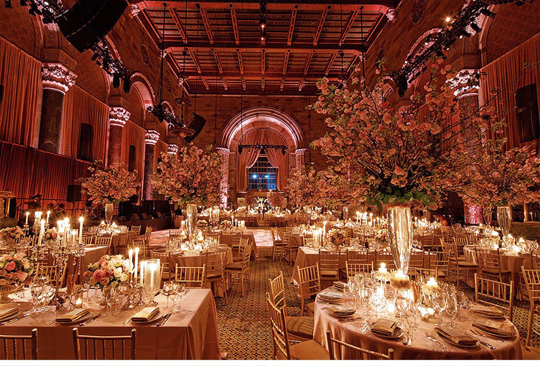 Blush Pink Cipriani Wedding Daughter Of Design Cava Weddings