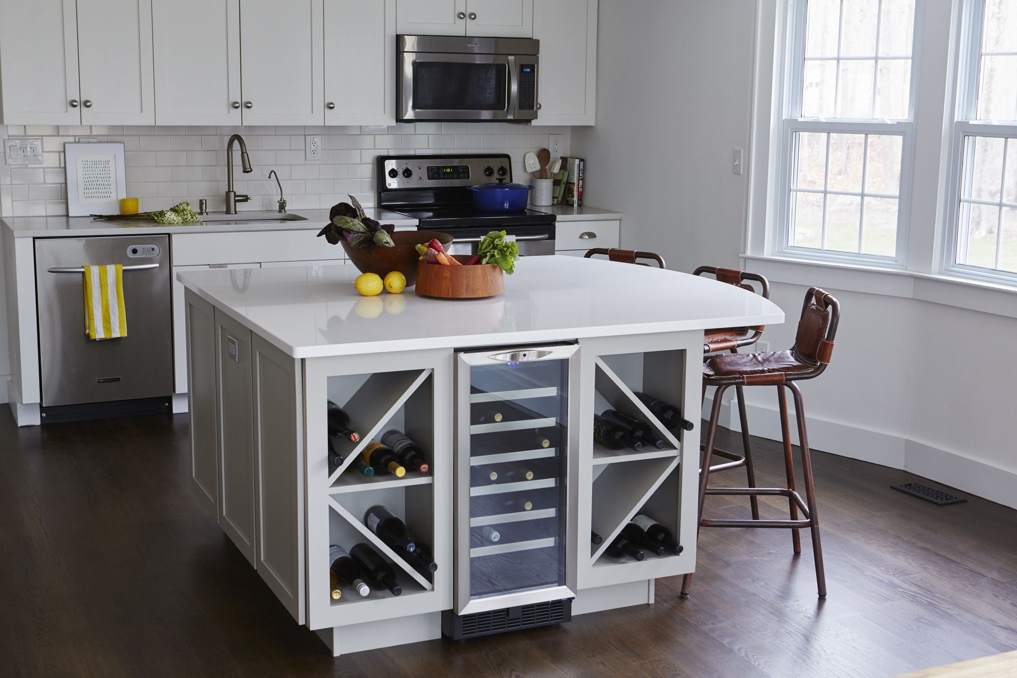 Beach House Kitchen Design J Jones Design North Fork Beach House Project Long Island Ny