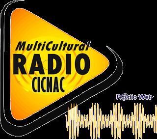 La Multicultural de Nuestra América y El Caribe: Radio CICNAC
