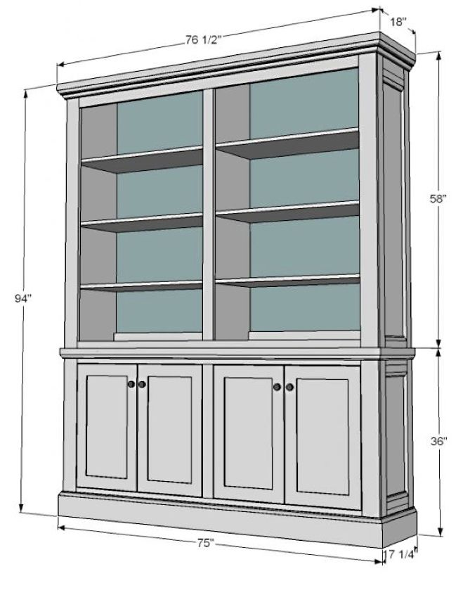 Pin On Buffet Building Plans