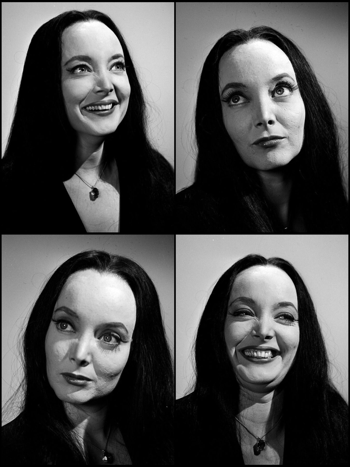 Watch Carolyn Jones born April 28, 1930 (age 88) video