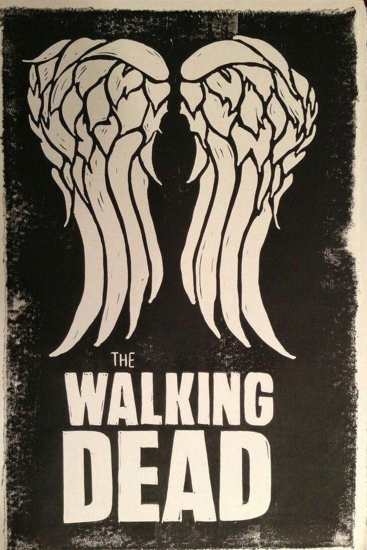Pin By Zoe Newman On Daryl Dixon The Walking Dead Poster Walking Dead Daryl The Walking Dead