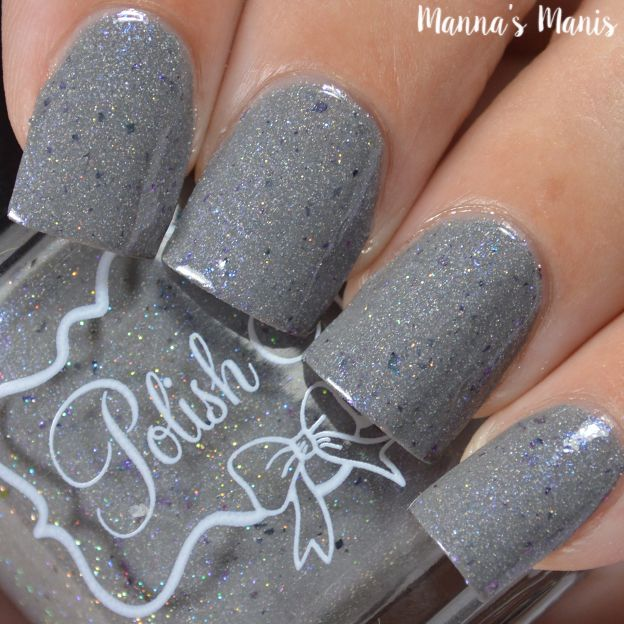 The Color Box: Grey ALL The Things - Manna\'s Majestic Masterpiece ...