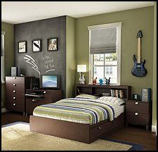 Teen Bedroom Designs For Boys - Escorialdesign.