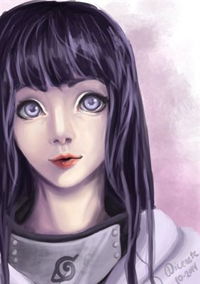 Fanfic / Fanfiction de Naruto - Historia de hinata hyuuga alternativa... legal?