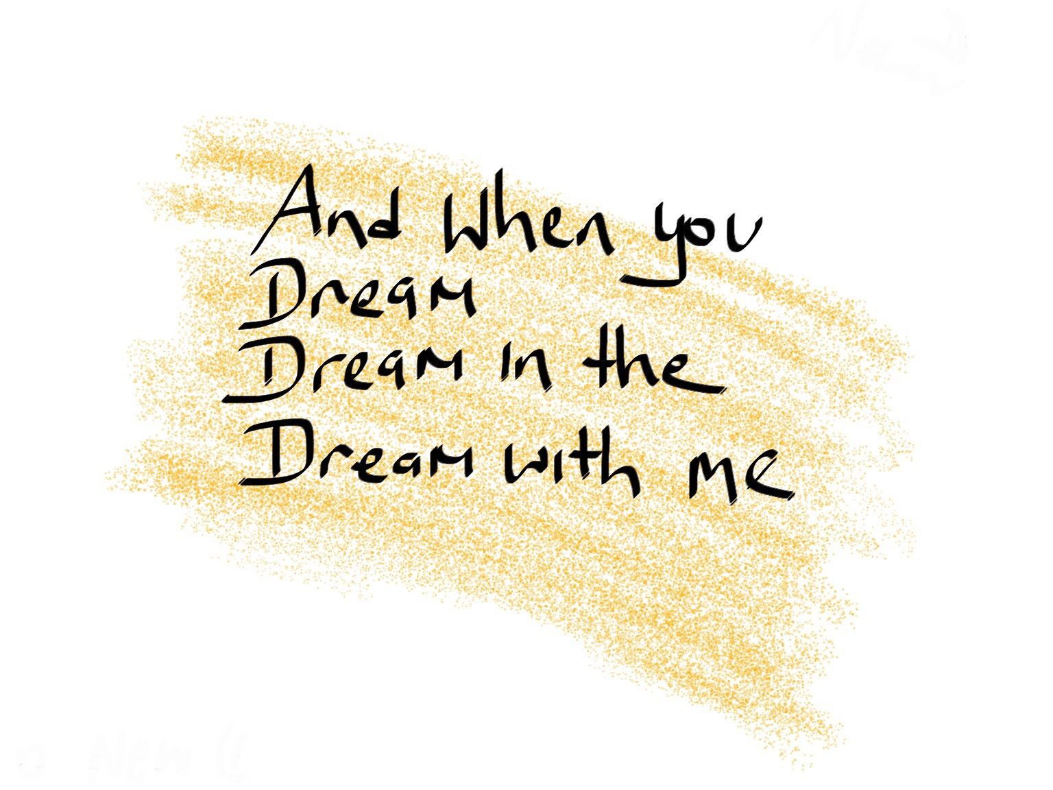 New Gold Dream #simpleminds