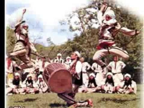 Albanian Old Folk Song Jarnana Youtube