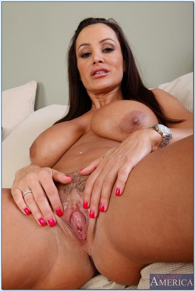 lisa ann sex