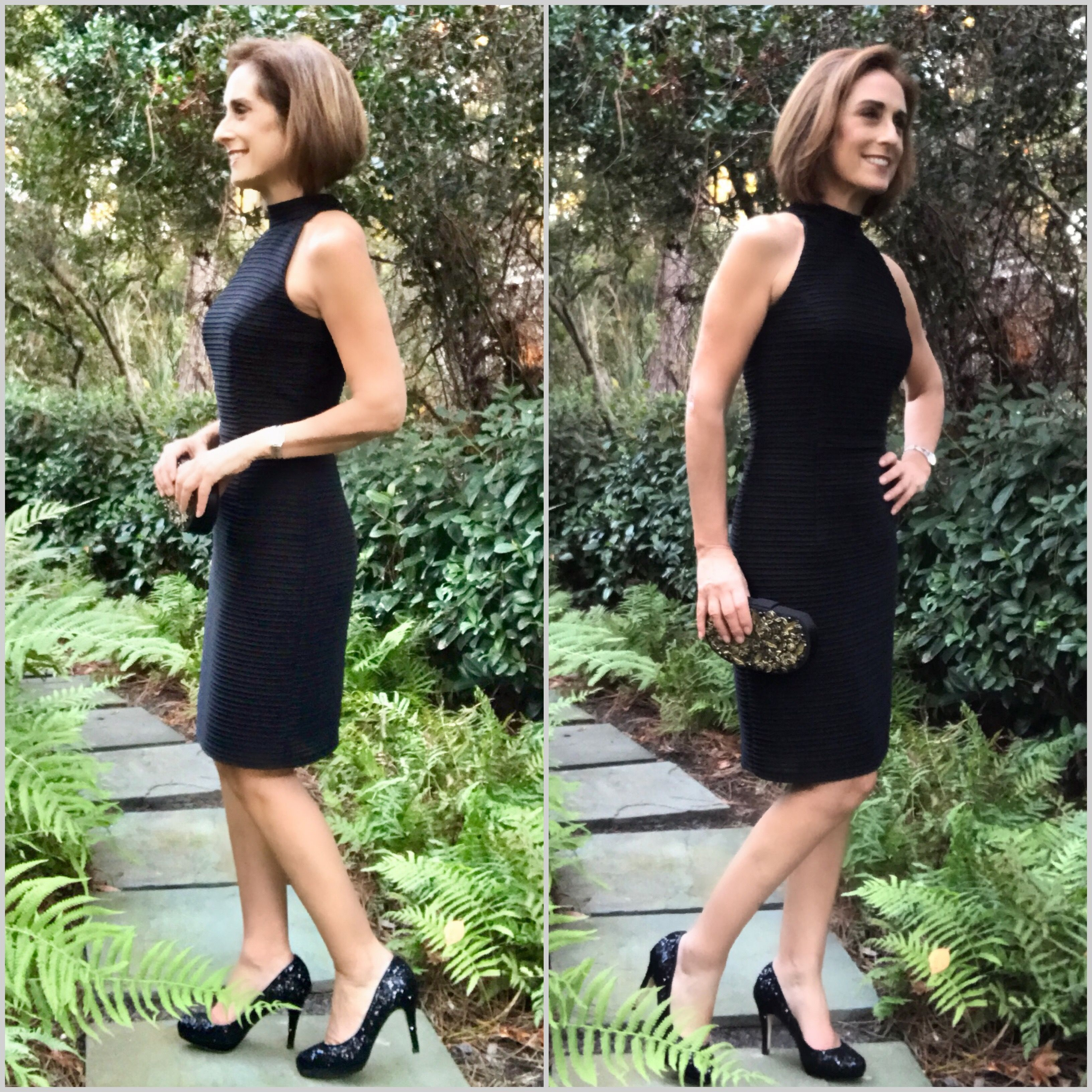 """Simplicity 8330 - PatternReview com """"Little Black Dress"""" Contest"""